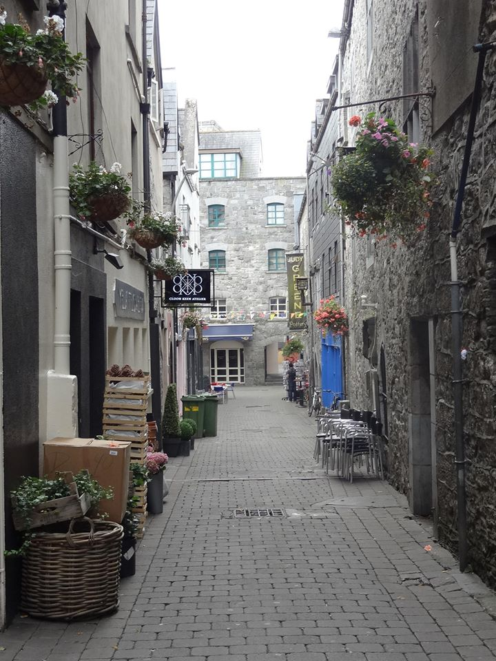 Kirwan's Lane - Visit Galway
