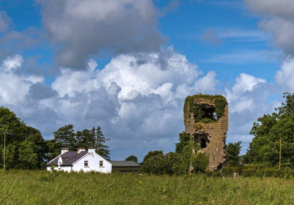 Lackafinna Castle - Visit Galway