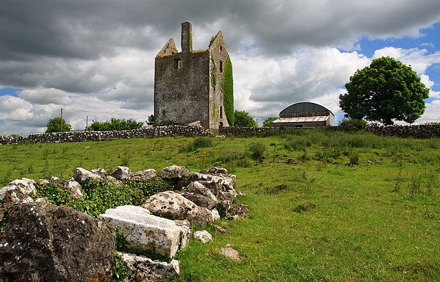 Lavallyconnor Castle Galway - Visit Galway