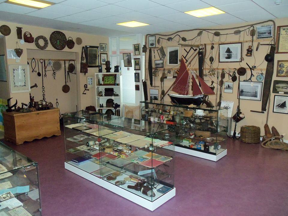 Lettermullen and Gorumna Heritage Centre in Galway - Visit Galway