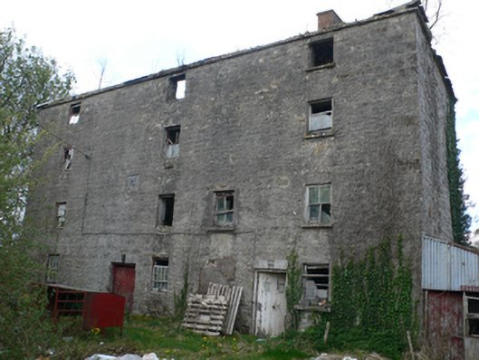 Lisduff Mill - Visit Galway