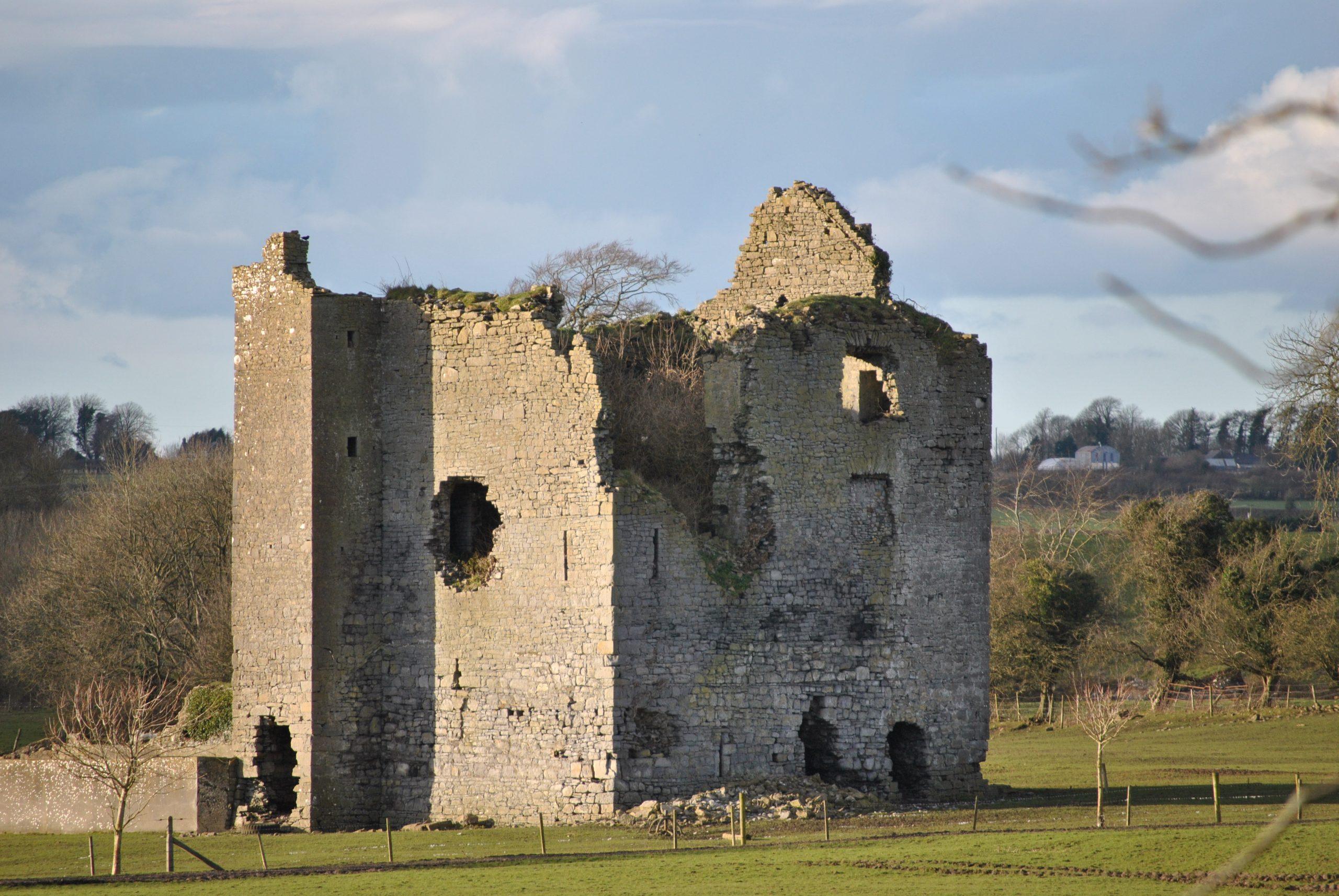 Longford Castle Galway - Visit Galway