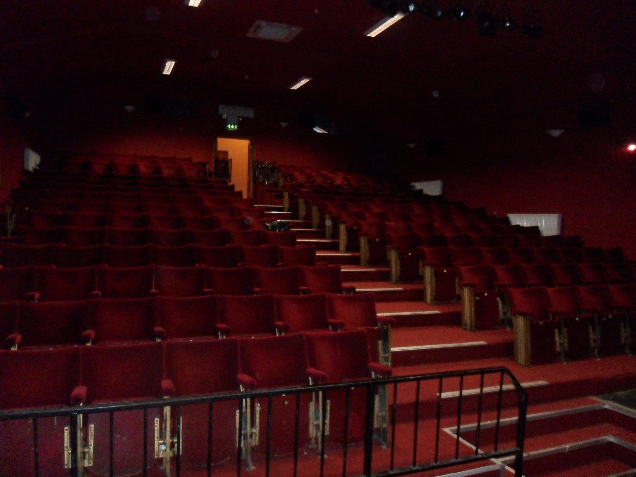 Mall Theatre Tuam - Visit Galway