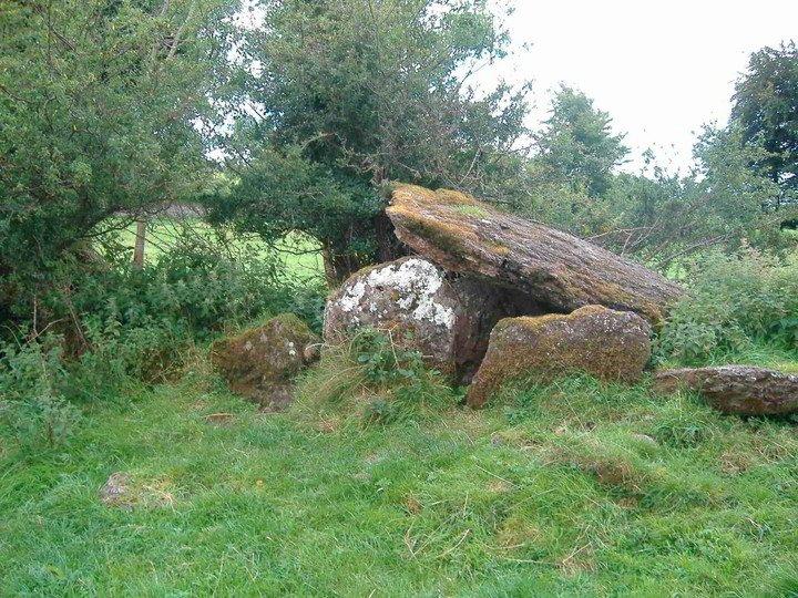 Marblehill Wedge Tombs - Visit Galway
