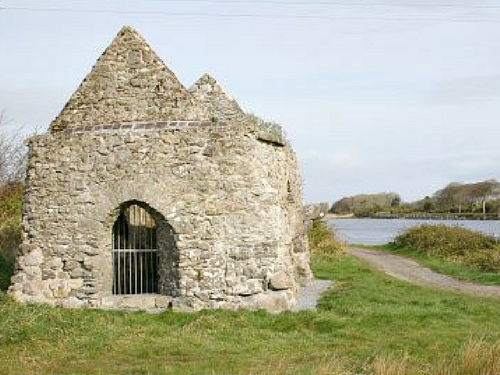 Martin Tea House Folly in Galway - Visit Galway