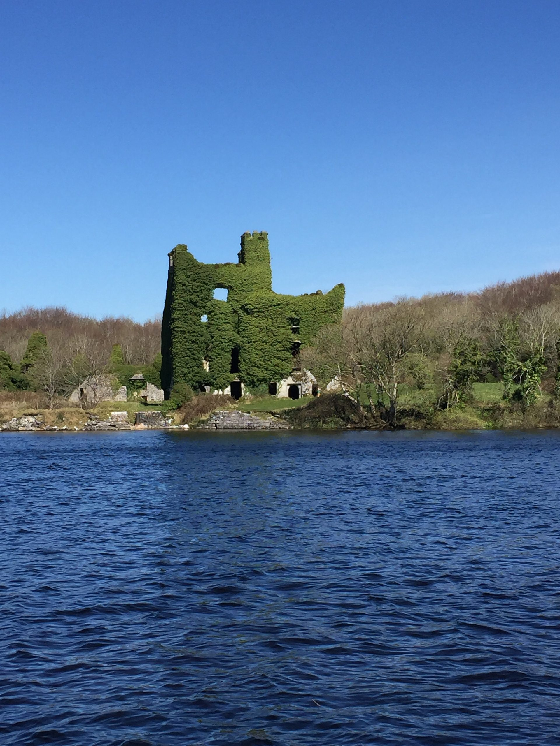 Menlo Castle - Visit Galway