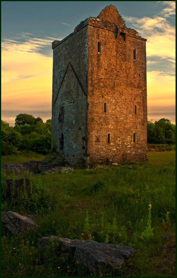 Merlin Castle in Galway - Visit Galway