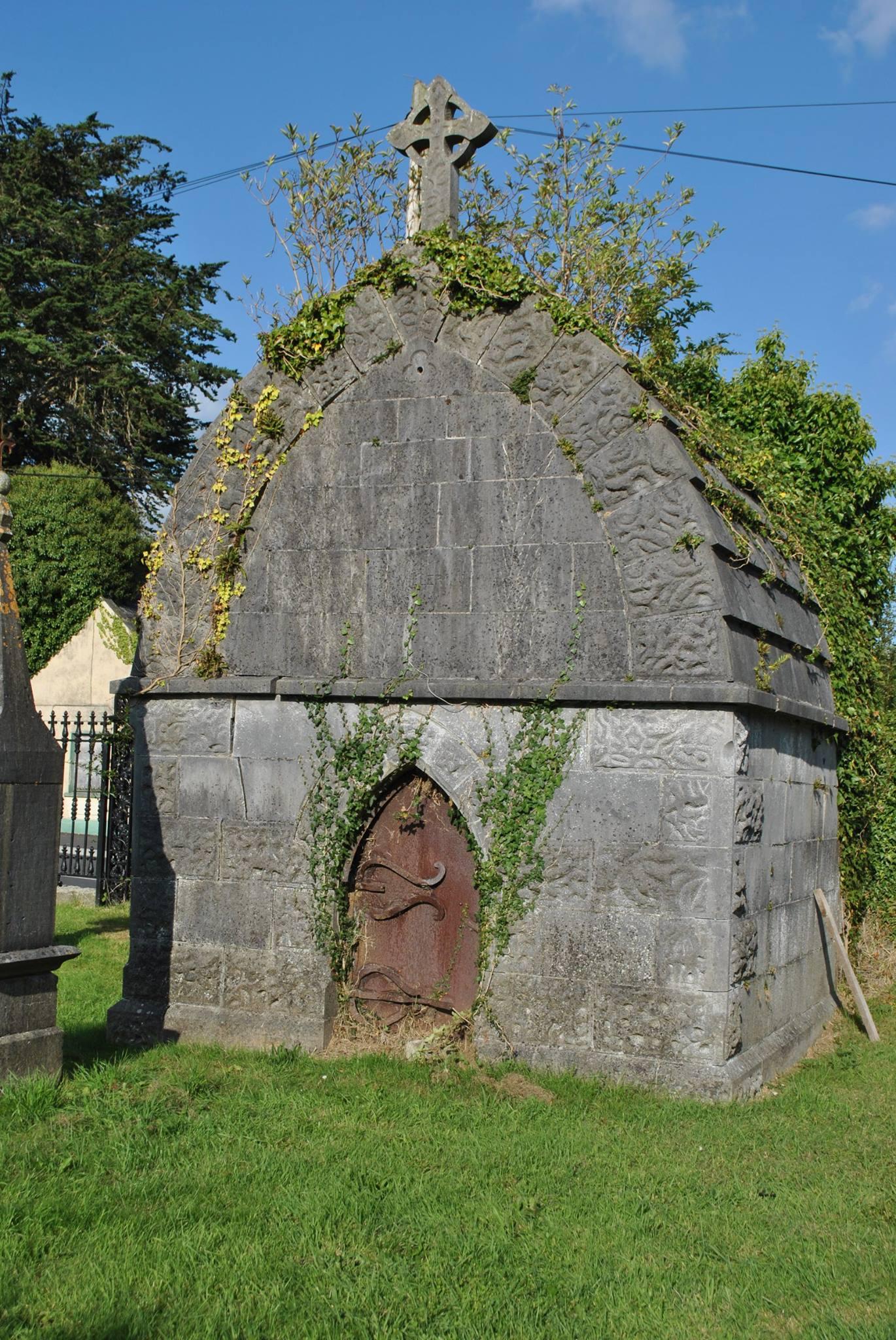 Miller Mausoleum in Galway - Visit Galway