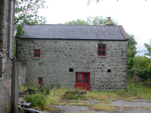 Milltown Mill - Visit Galway