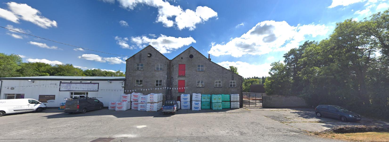 Mountbellew Demesne Mill in Galway - Visit Galway