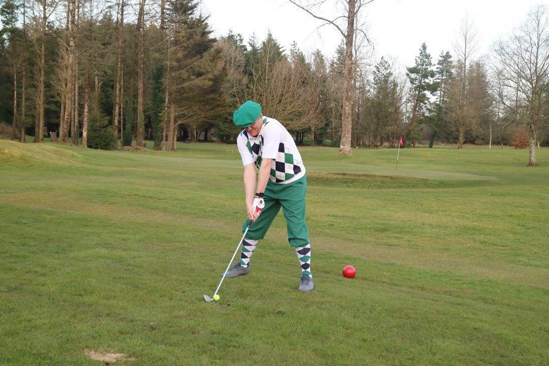 Mountbellew Golf Club Golfing - Visit Galway