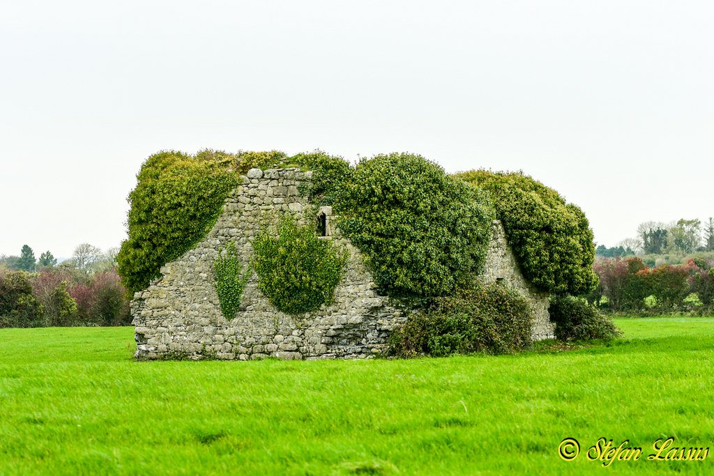 Moycola Castle in Galway - Visit Galway