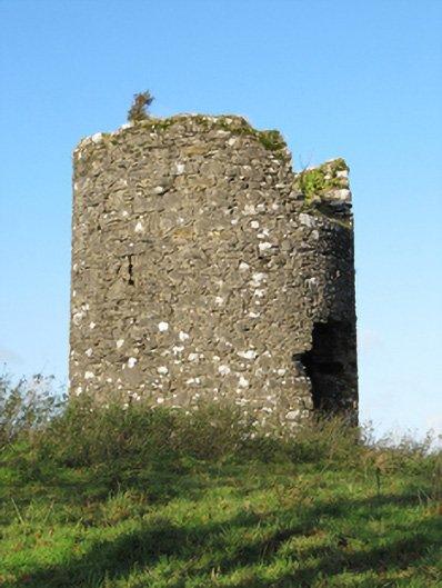 Newtowneyre Mill Galway - Visit Galway