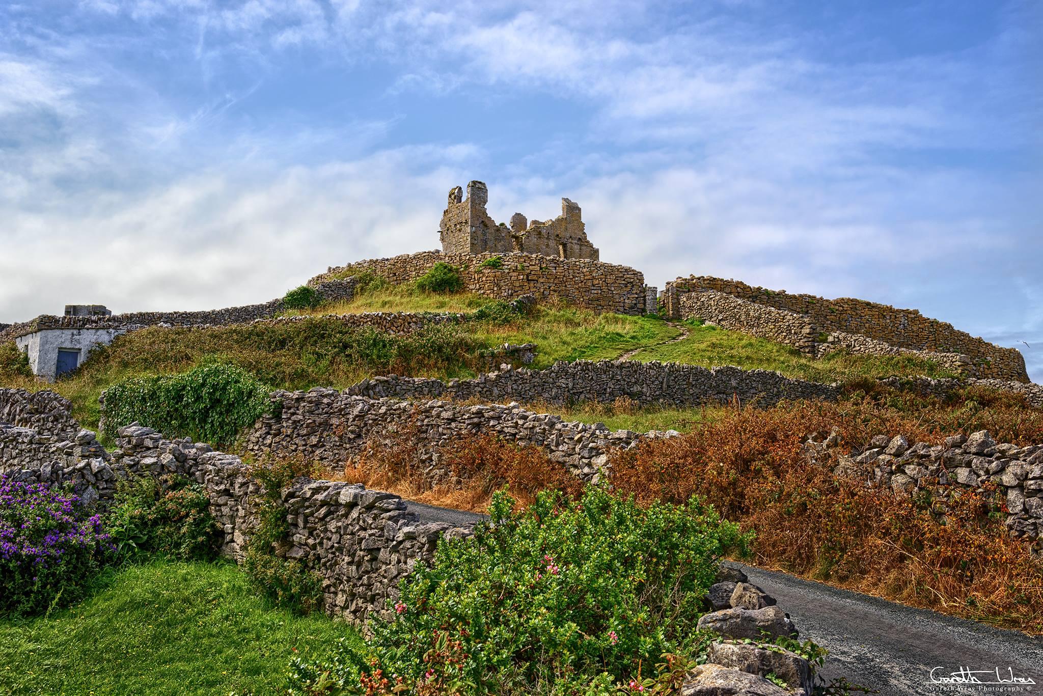 O'Brien's Castle Furmina Castle - Visit Galway
