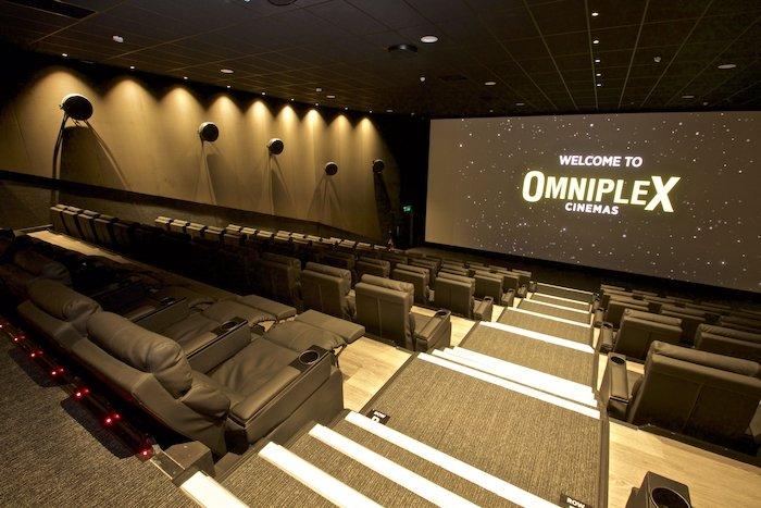 Omniplex Salthill Cinema Luxury Screens - Visit Galway
