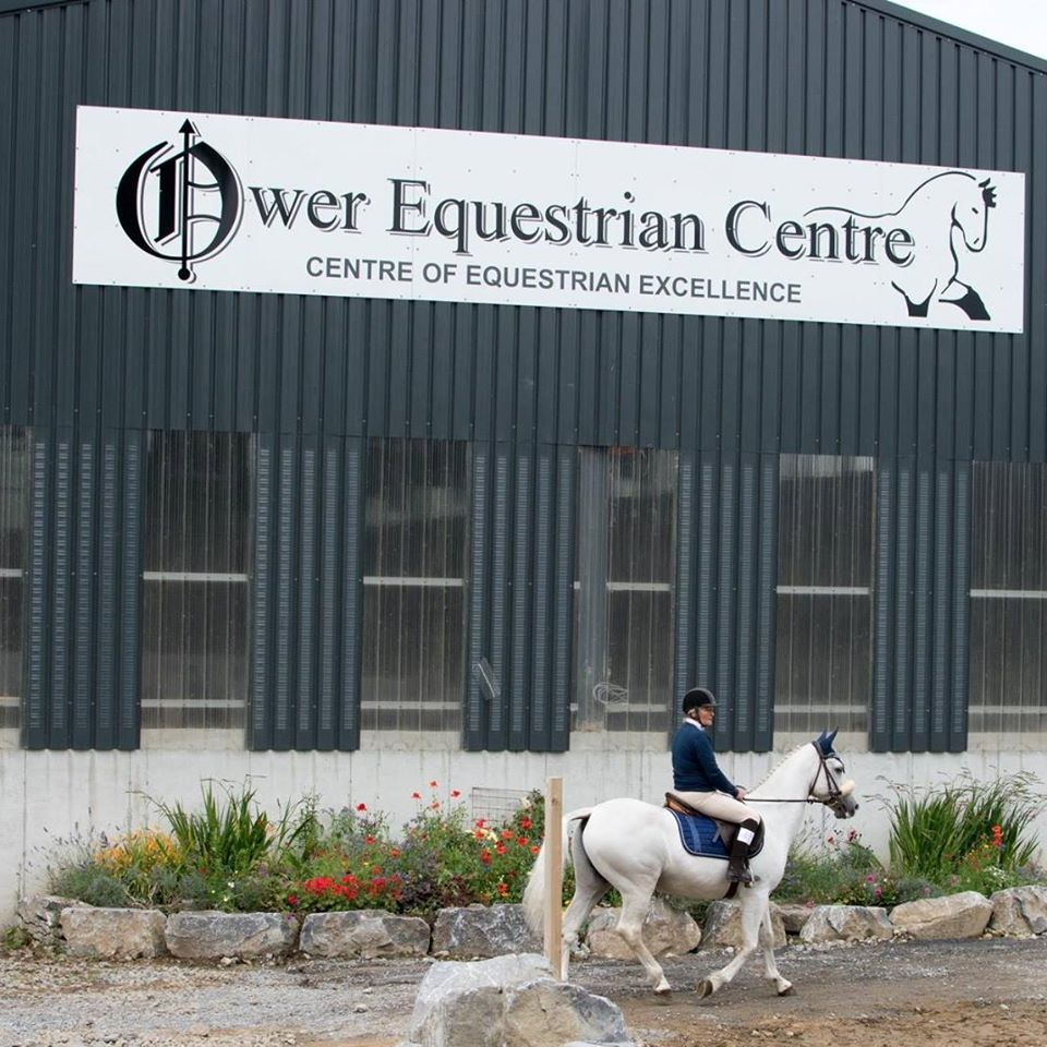 Ower Equestrian Centre - Visit Galway