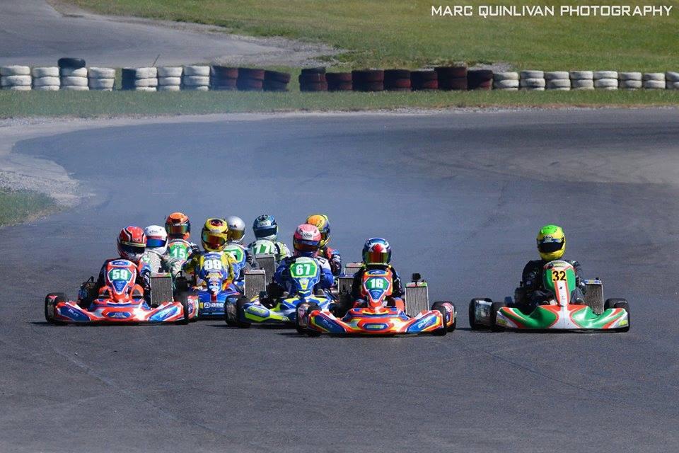 Pallas Karting Grand Prix Racing - Visit Galway