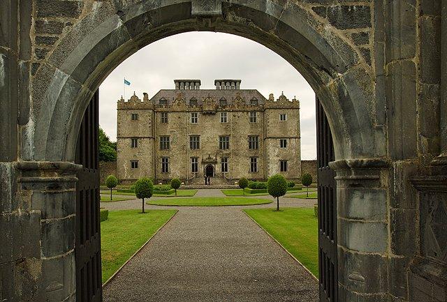 Portumna Castle - Visit Galway