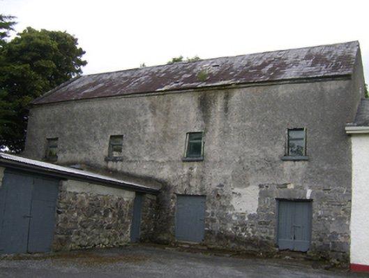Raford Mill - Visit Galway
