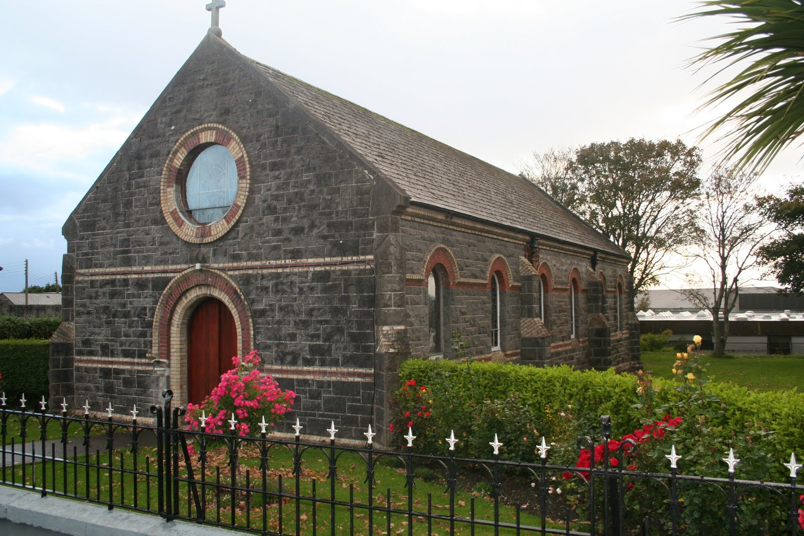 Renmore Garrison Church - Visit Galway