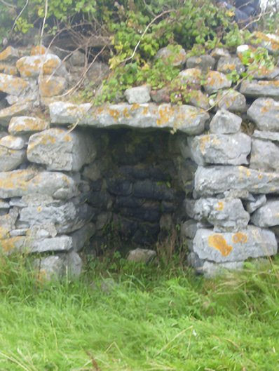 Rinneen Kiln in Galway - Visit Galway