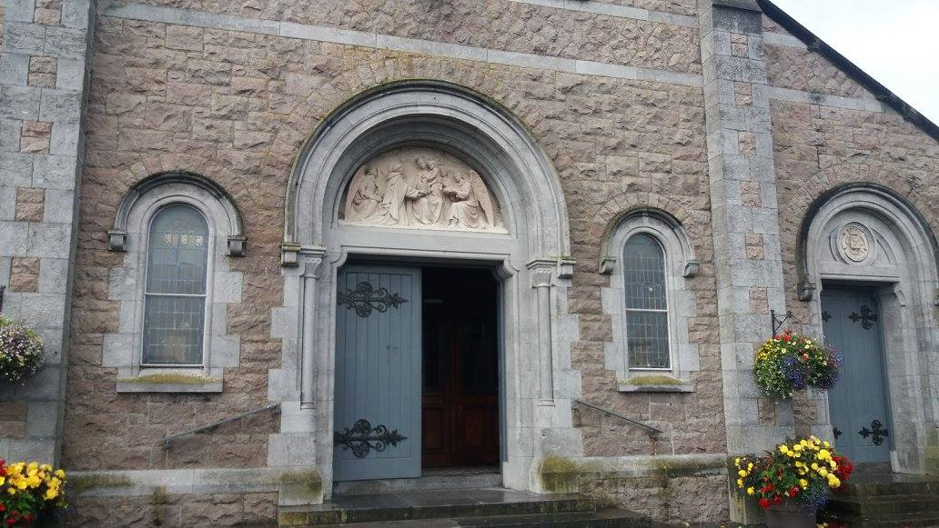 Sculptures at St. Mary's Priory - Visit Galway