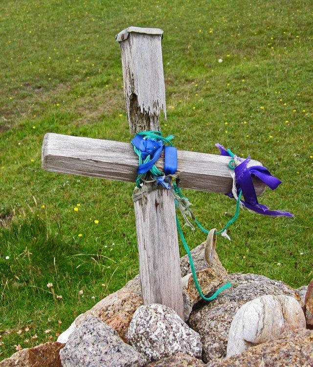 St. Féchín's Holy Well Cross - Visit Galway