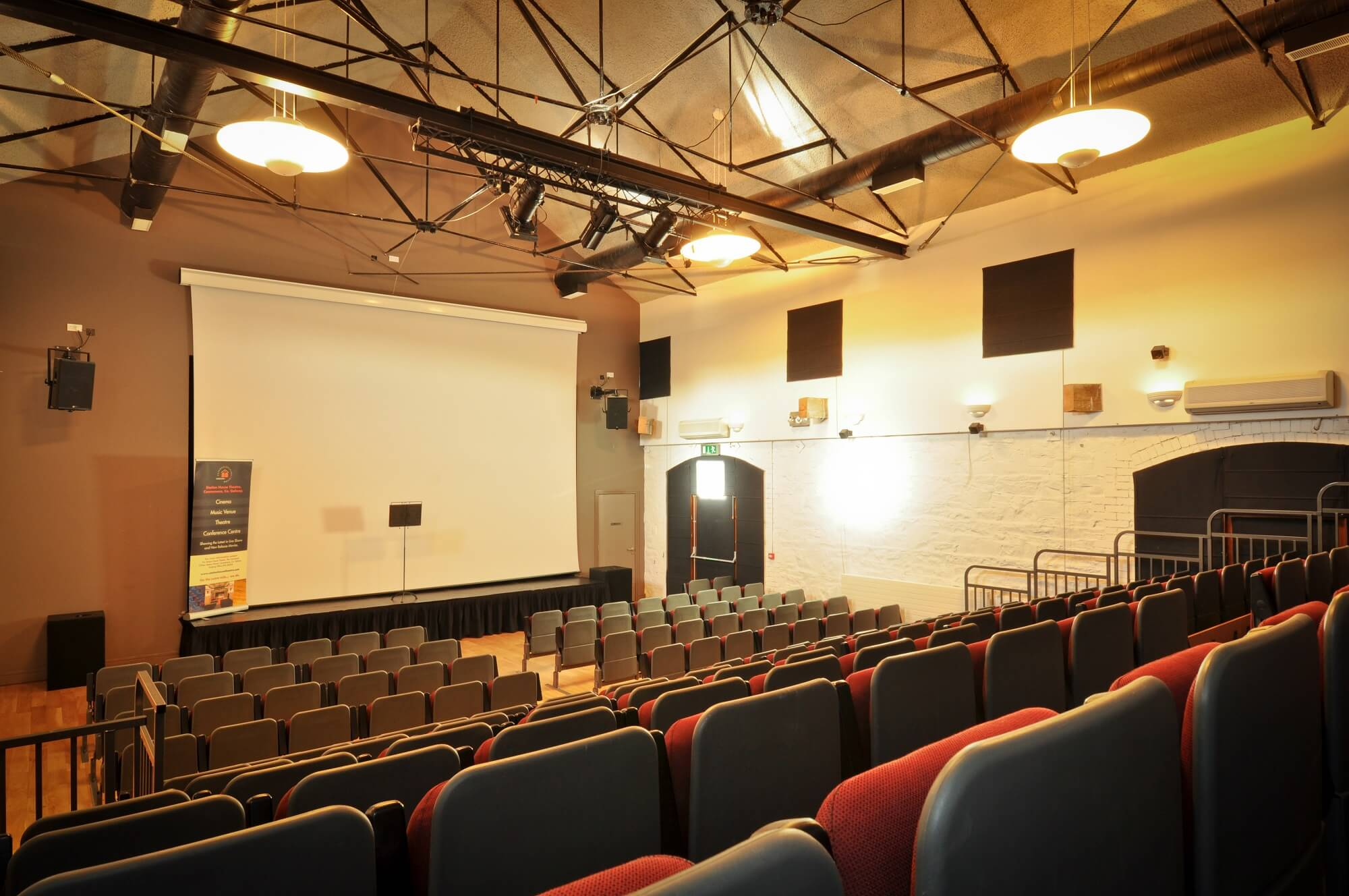 Station House Theatre - Visit Galway