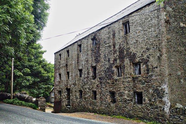 Streamstown Mill - Visit Galway