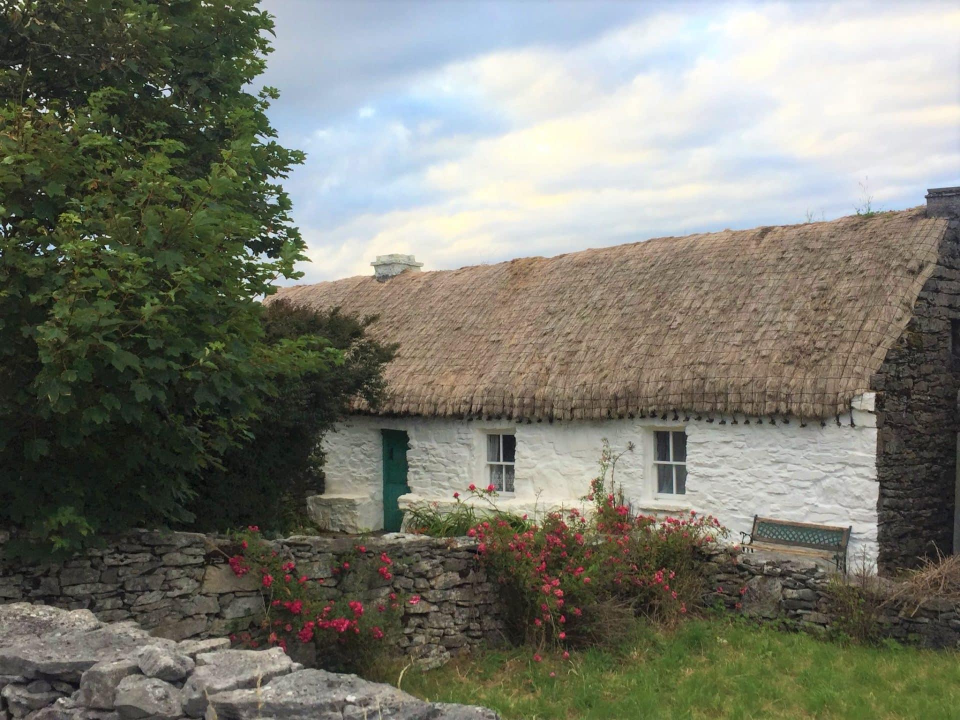 Teach Synge Home of John Millington Synge - Visit Galway