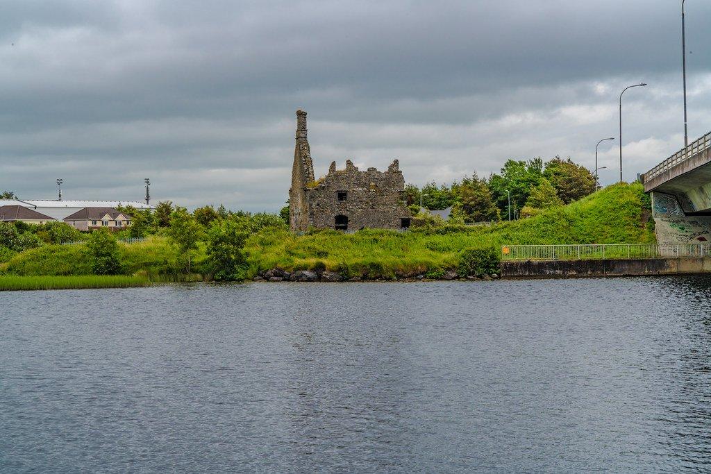 Terryland Castle Ruins - Visit Galway