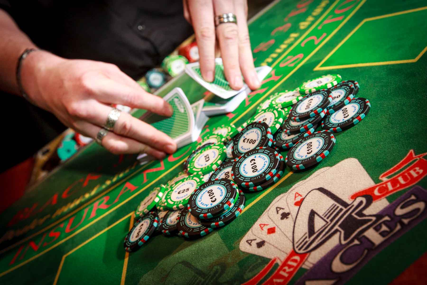 The 4 Aces Poker in Galway - Visit Galway