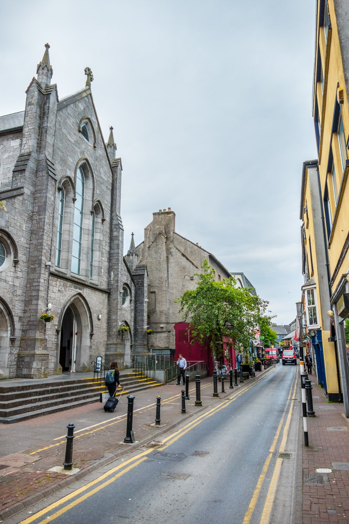 The Augustinian Church in Galway - Visit Galway