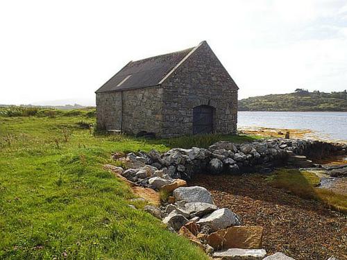 The Kelp House Galway - Visit Galway