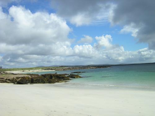 Traumstrand Beach - Visit Galway