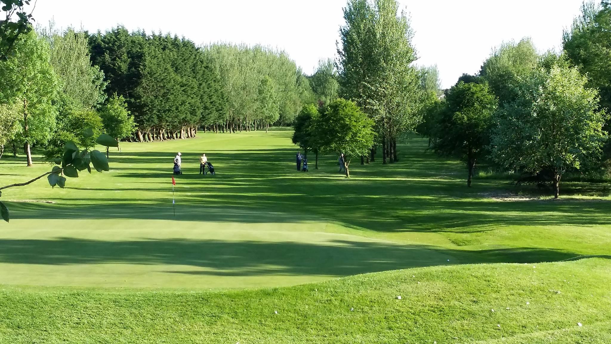 Tuam Golf Club Course - Visit Galway