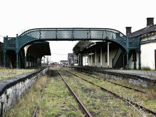 Tuam Railway Station - Visit Galway
