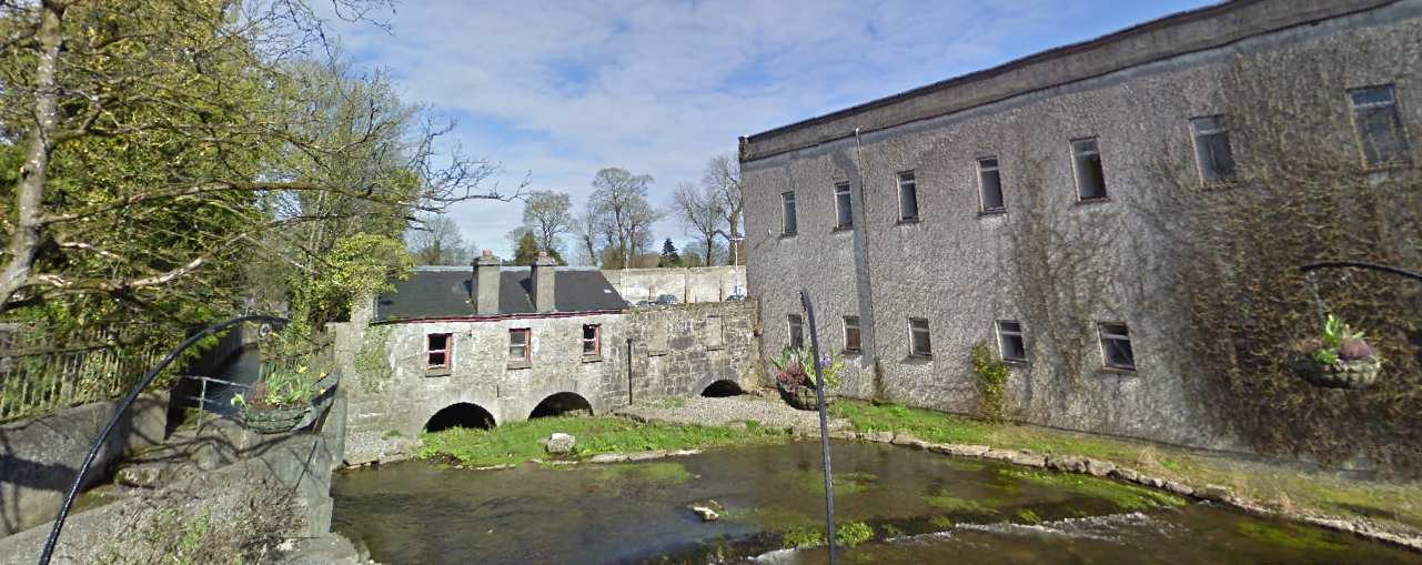 Tuam Water Mill in Galway - Visit Galway